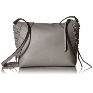 Vince Camuto Ilda Leather Crossbody